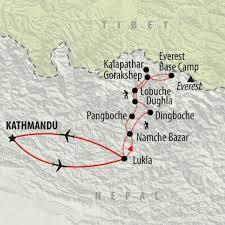 EBC map